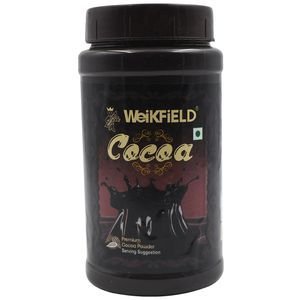 Cocoa powder price
