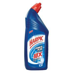 Harpic Powerplus Original 500 Ml Bottle Buy Online At