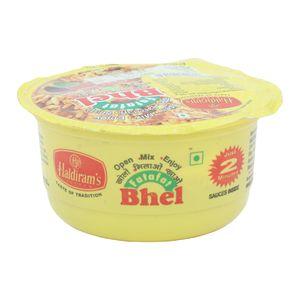 how to make fatafat bhel