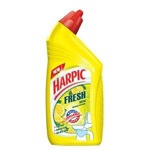 Harpic Toilet Cleaner Fresh Citrus 500 Ml Bottle Buy