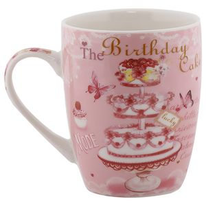 40133038 1 Rslee Coffee Tea Milk Mug Three Tier Birthday Cake Print