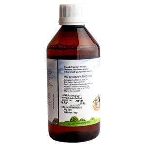 Goseva Gomutra Ark - Distilled Cow Urine, 200 ml