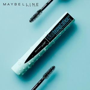 5ddf0d4002a Buy Maybelline New York Total Temptation Waterproof Mascara Online at Best  Price - bigbasket