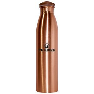 25a46feda6 Buy Pe Birds Copper Water Bottle Plain Online at Best Price - bigbasket