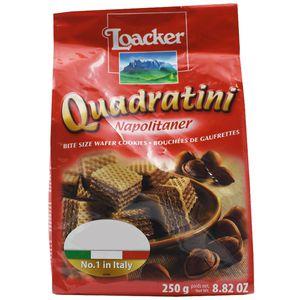 Buy Loacker Quadratini Napolitaner Online At Best Price Bigbasket