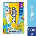 Horlicks Junior Health & Nutrition Drink - Original Flavour, Stage 2, 4-6 years