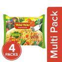 1-2-3 Noodles - Veg Masala Flavour