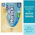 Horlicks Lite Health & Nutrition Drink - Badam Flavour