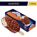 London Dairy Ice Cream - Chocolate Almond, Stick
