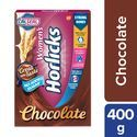 Horlicks Women's Horlicks Health & Nutrition Drink - Chocolate Flavour, No Added Sugar