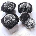BHealthy Laddoos - Chocolate, 45% Cocoa