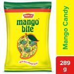 Parle Mango Bite 289 g