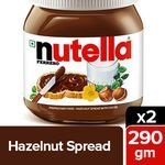 Nutella spreads: Buy Nutella spreads &amp