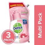 Dettol Handwash - Skin Care 3x750 ml (Multipack)