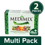 Medimix Bathing Soap - Ayurvedic Soap with 18 Herbs