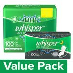 Whisper Pads: Buy Whisper Ultra, Whisper Choice Online at Best Price