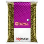 bb Royal Green Moong Whole/Sabut