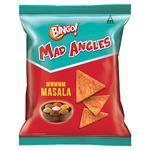 Bingo Mad Angles - Mmmmm Masala 72.5 g Pouch