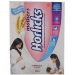 Horlicks Mother's Health & Nutrition Drink - Vanilla Flavour, No Added Sugar