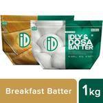 Id Idly Dosa Batter 1 kg