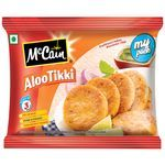 McCain Aloo Tikki - Mazedaar Masala 160 gm Pouch