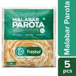 iD Fresho Malabar Parota 350 g Pouch