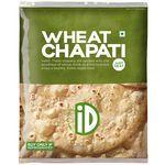 iD Wheat Chapati 350 g