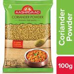 Aashirvaad Powder - Coriander 100 g Pouch