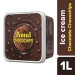Ice Cream Store: Vanilla, Chocolate, Kesar Kulfi