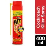HIT Cockroach Killer Spray 400 ml