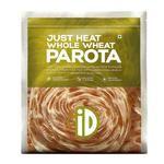 Id Whole Wheat Parota 350 g
