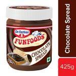 Dr. Oetker FunFoods Chocolate Spread 425 g