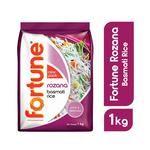 Fortune  Basmati Rice/Basmati Akki - Rozana 1 kg Pouch
