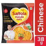 Saffola Masala Oats - Chinese 38 g