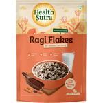 Health Sutra Flakes - Ragi 250 g