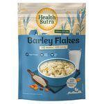 Health Sutra Flakes - Barley 200 g