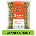 bb Royal Organic - Cardamom/Elachi Green