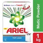 Ariel  Matic Detergent Washing Powder - Top Load 1 kg
