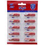 Nippo Battery AAA 4UT Hi-Top 10 pcs