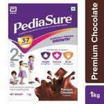 Pediasure Nutritional Powder - Premium Chocolate