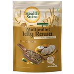 Health Sutra Idly Rawa - Multimillet, Roasted 500 g 0