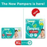 Pampers New Extra Large