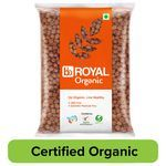 bb Royal Organic - Brown Chana/Channa Brown