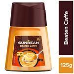Sunbean   Beaten Caffe 125 g Jar
