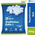 BB Home Naphthalene Balls 200 g Pouch