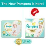 Pampers Premium Care XXL - 60 Diaper Pants