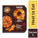 TATA Q Heat To Eat - Saucy Tomato Pasta With Chicken 305 g