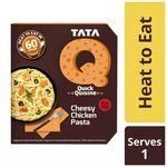 TATA Q Heat To Eat - Cheesy Chicken Pasta 305 g