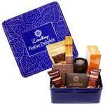 Lindberg Festive Delights - Premium Gift Hamper