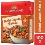 Aashirvaad Shahi Garam Masala 100 g